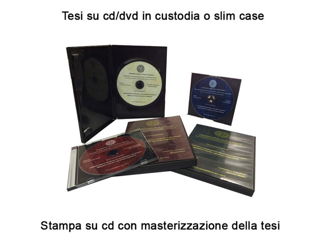 tesi-dvd